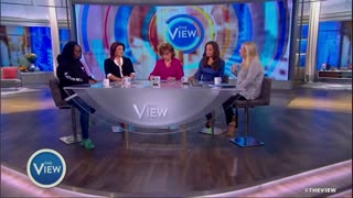 'The View' Gets Explosive When Meghan McCain Asks CNN's Ana Navarro Why She Thinks She's Republican - Video