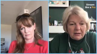 Polly Tommey and Dr. Tenpenny on Covid and flu vaccines