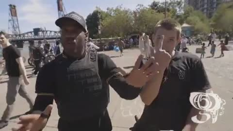 Proud Boys are Not Racist