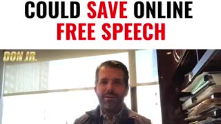 Here's how Elon Musk could help save Online Free Speak - DonJr