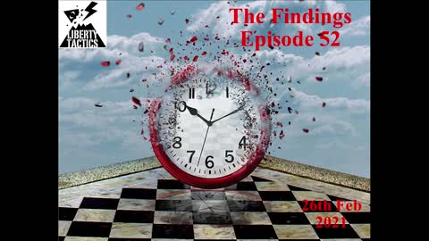 The Findings 52 – Syria, Israel, CPAC and Planned Parenthood 26-2-21