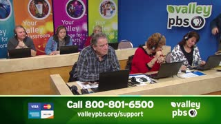 Valley PBS Become a Member Spot 2020