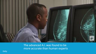 Google's A.I. Can Now Detect Breast Cancer More Accurately Than Doctors Can