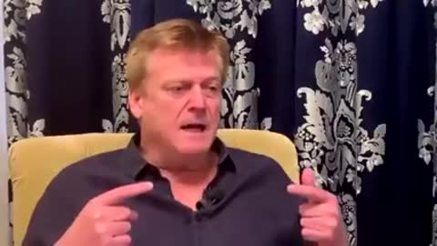 PATRICK BYRNE'S ROLE IN FBI'S $18M BRIBE FOR HILARY CLINTON