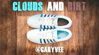 Gary Vee 003 Clouds and Dirt Sneakers   First Glance