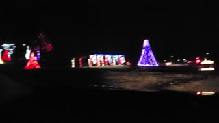 Christmas lights 4