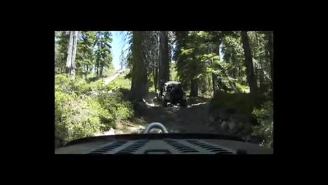 #Rubicon Trail 11