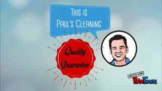 Paul's Cleaning Perth - Video