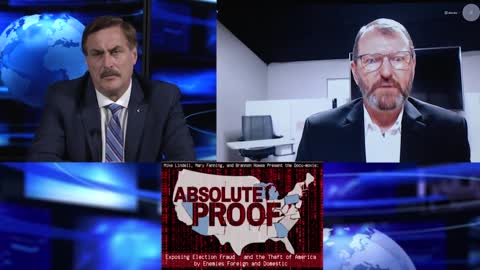 Absolute Proof of the 2020 Election Fraud - Mike Lindell - CEO of My Pillow ***MUST WATCH***