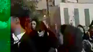 Peaceful Demonstrators for Animal Rights Arrested in Tehran - Video