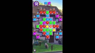 Harry Potter: Puzzles & Spells - Android Zynga GamePlay 2020 Day2