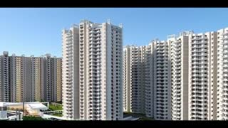 Gaur Siddhartham Residential Project - Video