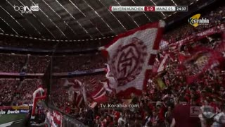 Bayern Munich vs Mainz 05 2-0 All Goals & Highlights - Video