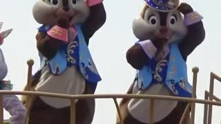 Jodo Podo Chipmunks party show