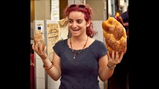 Cultures form around the world - Portraits of Jerusalem, Israel - Episode 6 - Video