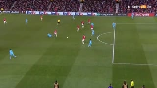 Gooooal!! Juan Mata scores the 2nd after a great assist from Rooney - Video