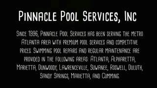 pool service atlanta - Video