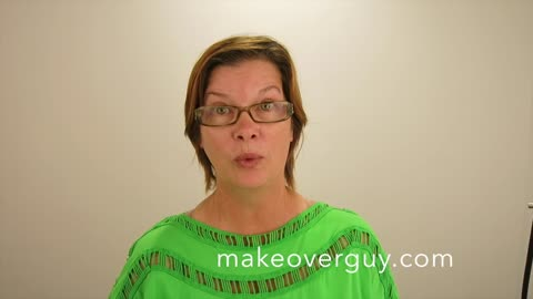 MAKEOVER! I'm Going Out With Attitude!, by Christopher Hopkins, The Makeover Guy®