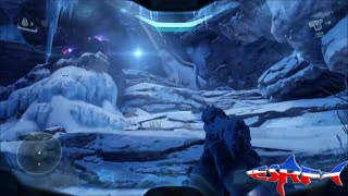 Halo 5 Guardians: Exclusive first look - Video