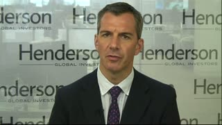 UK bets on China for nuclear future - Video