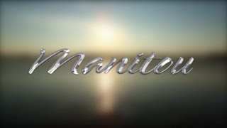 2014 Manitou Pontoon Boat Video - Video