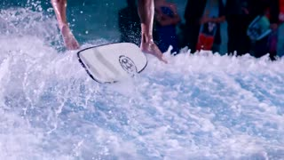 Experts in Surfing! - Video