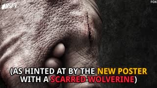 Wolverine 3 Puts Logan In Actual Danger For Once - Video
