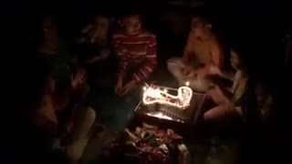happy birht day baby part 2 - Video