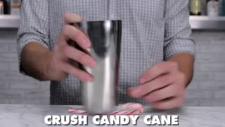 Candy Cane Martini, Let The Yuletide Flow - Video