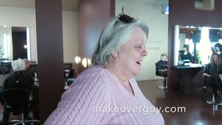 MAKEOVER: Turning 40, by Christopher Hopkins, The Makeover Guy® - Video