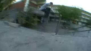 Fishizit Skateboarding Video - Video
