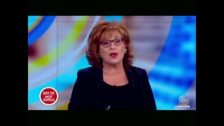 Joy Behar Comes Unglued, Links Trump to 9/11 Terrorists - Video