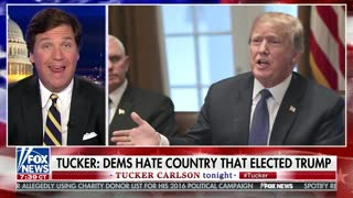 Tucker Rips Avenatti: 'Creepy Porn Lawyer Whose Eyes Are Too Close Together'