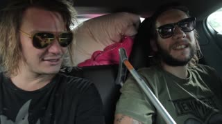 Bam Margera-Television Has Gone Berzerk Part 2 - Video