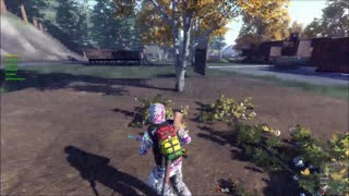 H1Z1 Gameplay! Video - 7 - Video