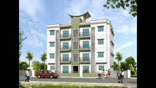 Sikka Kirat Greens Residential complex Noida Extension - Video