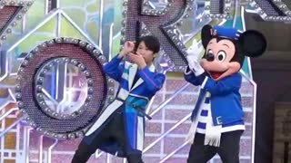 Minnie Mouse & Micky Mouse Talent Show Celebration  - Video
