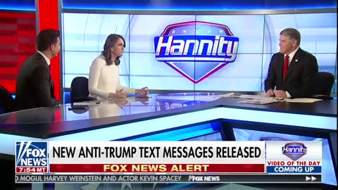 Fox Guest Says Disappearing FBI Texts Don't 'Seem Like a Cover-Up'