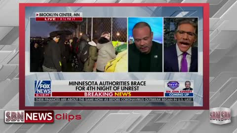 Geraldo Calls Dan Bongino A Punk And SOB In HEATED Exchange.