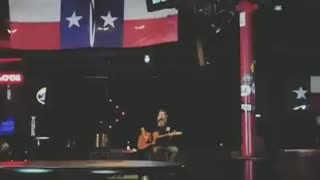 Ft. Worth Stockyards Johnny Cash Cover