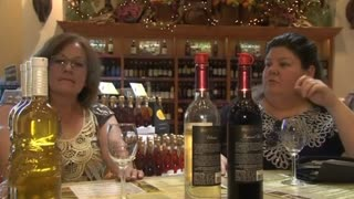 More Wine Drunk In America Than In Any Other Country - Video