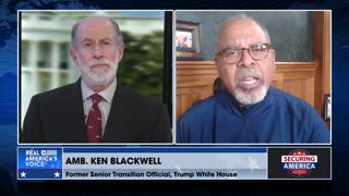 Securing America with Kenneth Blackwell Part 1 - 02.16.21