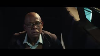 ZULU Official US Trailer starring Forest Whitaker