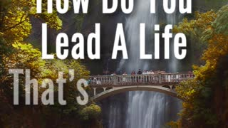 Lead A Life - Video