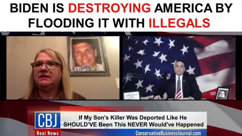 Biden is DESTROYING America by Flooding It With Illegals!