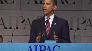 Obama calling Jerusalem capital of Israel - Video