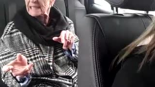 South Africa's Coolest Granny - Video