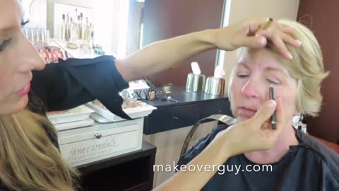 MAKEOVER: Fresh New Look, by Christopher Hopkins, The Makeover Guy®