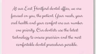 east hartford dentist - Video