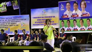 Philippines Elect First Transgendered Congresswoman - Video